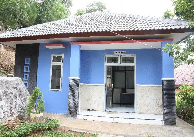 Instalasi Laboratorium Hewan Coba